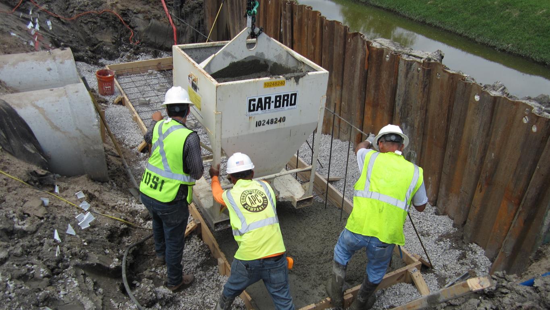 DB Basin 6