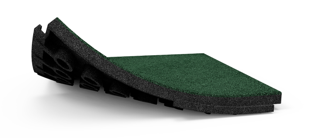 duraStrong Plus Series Turf Green