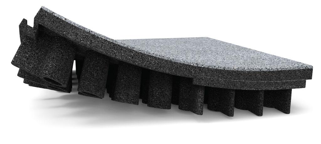 Premium Series Bedrock