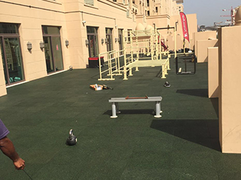 FitnessFirst Dubai Outdoor UAE Photo