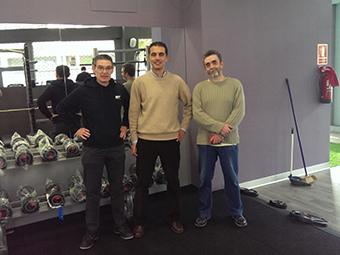 Anytime Fitness Barcelona Graflex Spain Photo