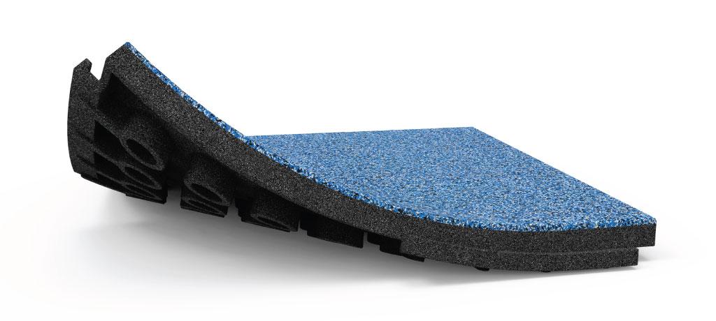 duraStrong Premium Series Blue Ice