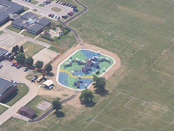 Columbus USA overview Photo