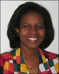 Dr. Carlene Wilson