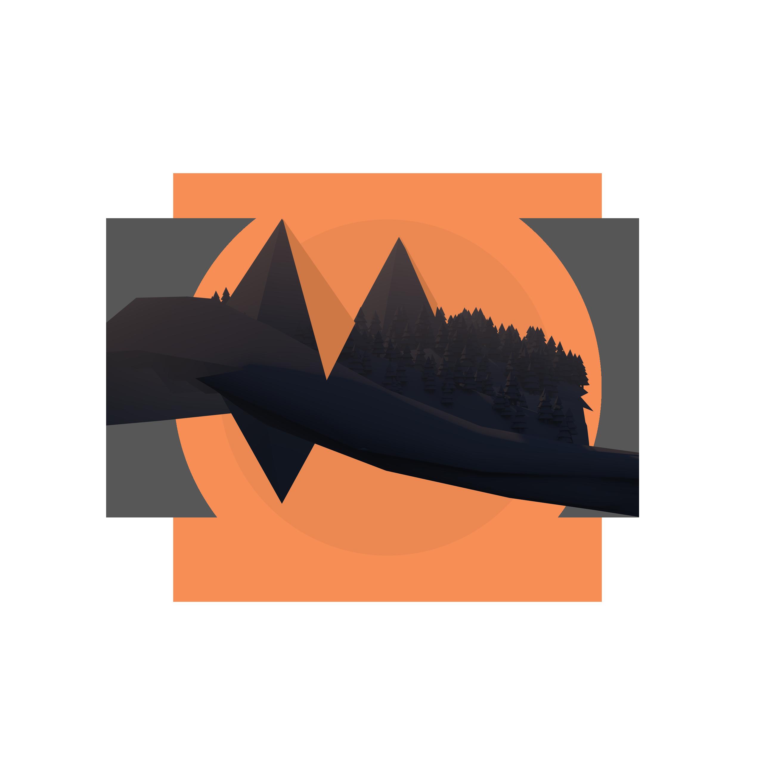 Berg & Deich Logo