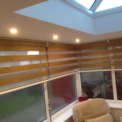 vision blinds manufactured in nottingham. Black Bedroom Furniture Sets. Home Design Ideas