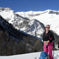 The Queyras, France: Snowshoeing in the Queyras, France