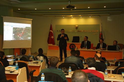 Netcad Atakum Belediyesi
