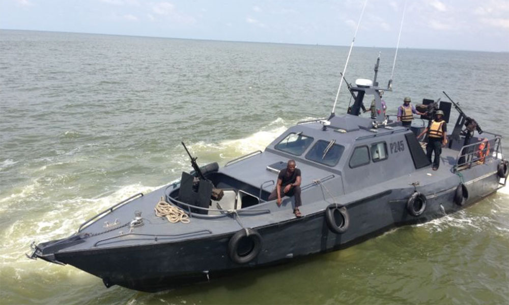 c escort vessel