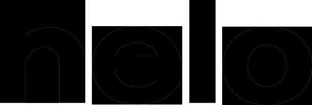 Helo sauna logotyp