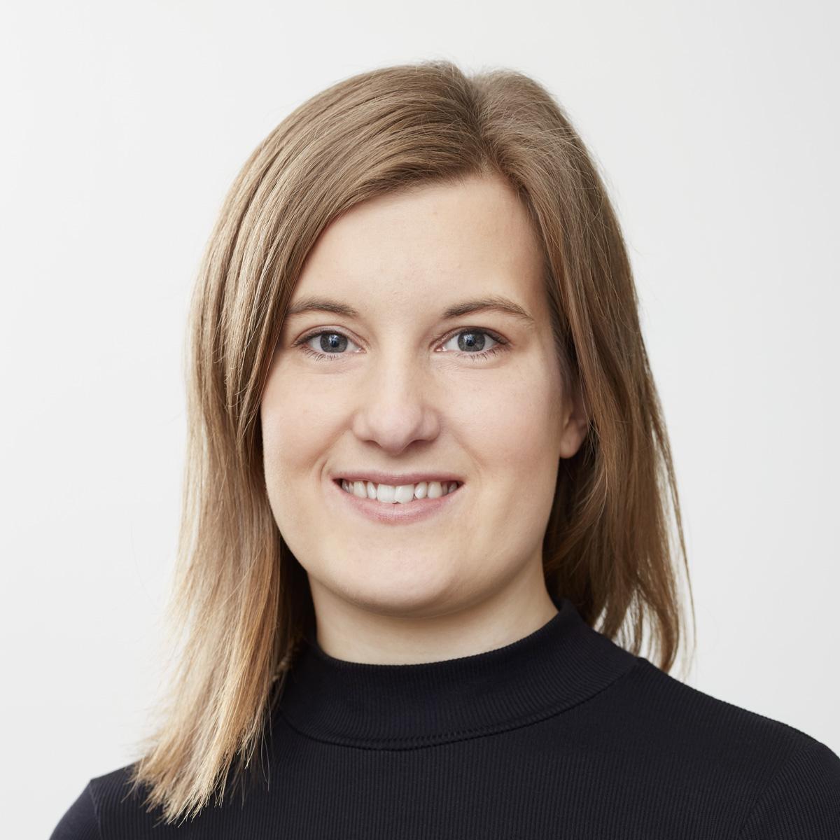 Louise Nilsson digital marknadsförare