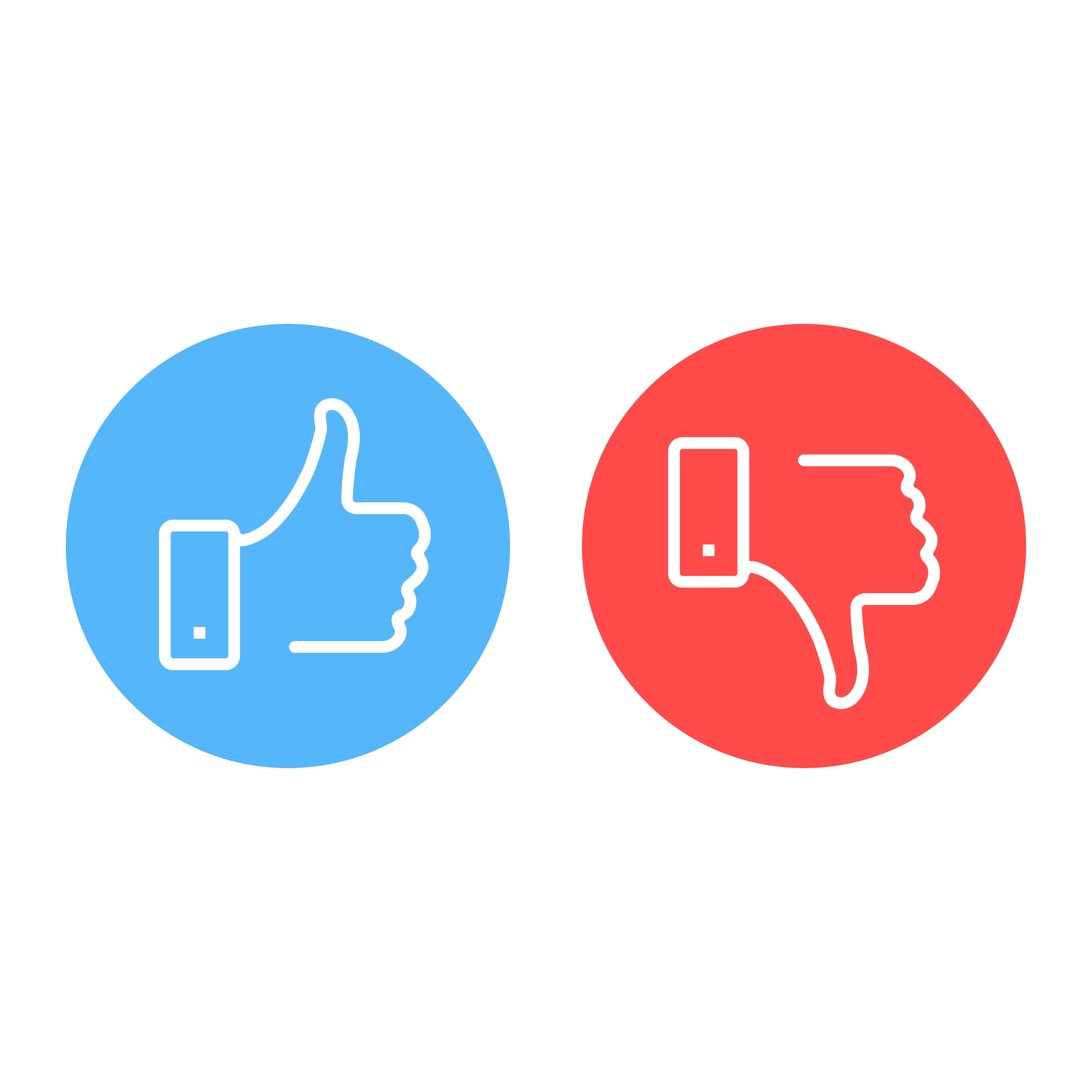 4 businesses that don't do social media