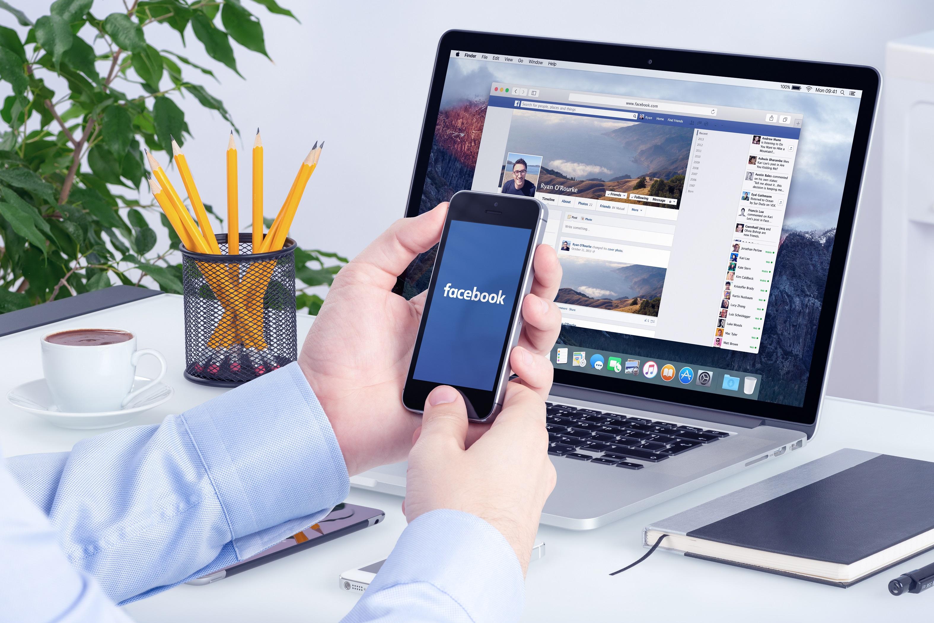 Facebook schraubt am Newsfeed: Das müssen junge Unternehmen jetzt wissen