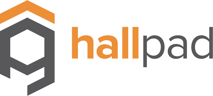 Hallpad Logo