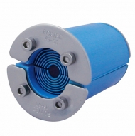 The RS service penetration is intended for individual cables or pipes.