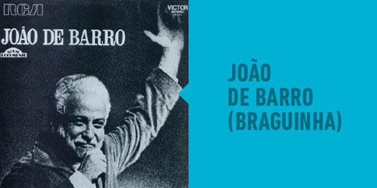 João de Barro Braguinha Brasileiritmos Marcha-Rancho