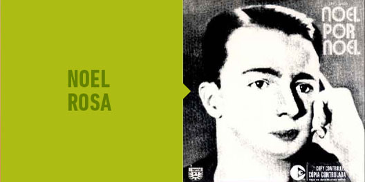 Noel Rosa Brasileiritmos Marcha-Rancho