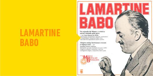 Lamartine Babo Brasileiritmos Marcha-Rancho
