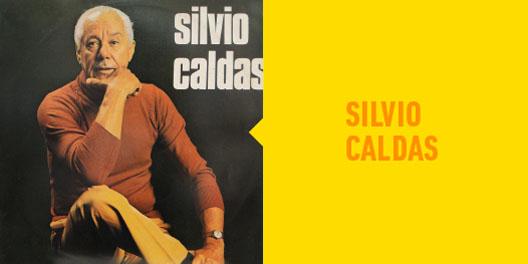 Silvio Caldas Brasileiritmos Marcha-Rancho