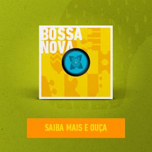 Brasileiritmos Leograaf Bossa Nova