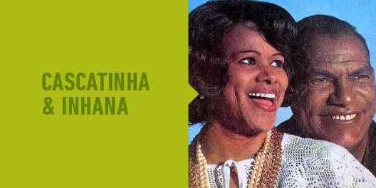 Cascatinha e Inhana Brasileiritmos Moda de Viola
