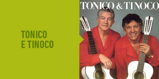 Tonico e Tinoco Brasileiritmos Moda de Viola