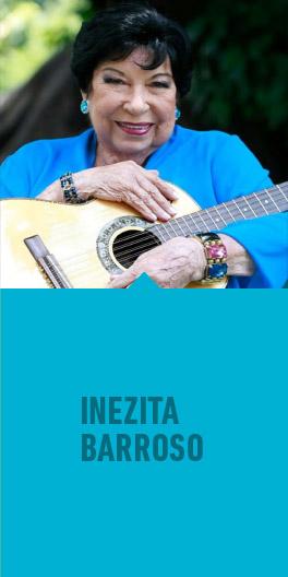 Inezita Barroso Brasileiritmos Moda de Viola