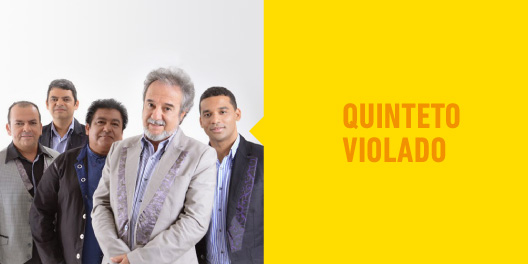 Quinteto Violado