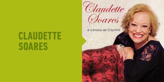 Claudette Soares