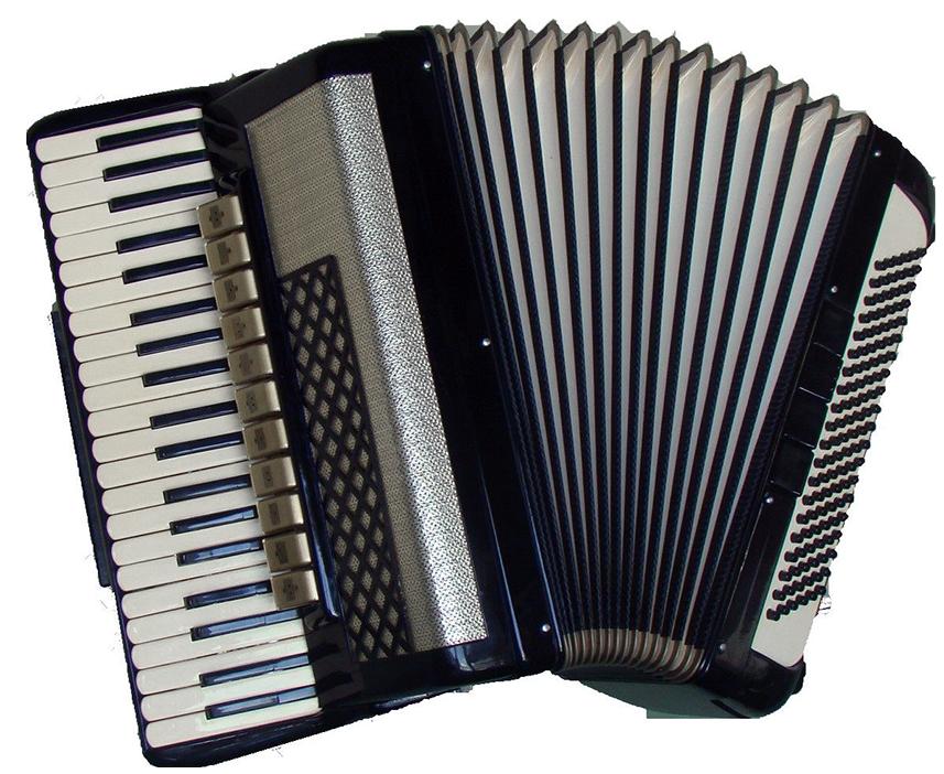 Instrumento Sanfona Brasileiritmos Baiao