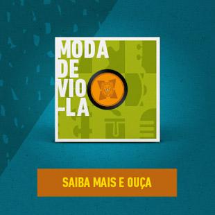 Brasileiritmos Leograf Moda de Viola