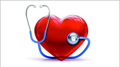 Healthcare Heart Clipart