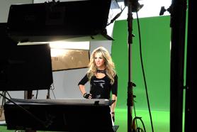 Carrie Underwood Photoshoot