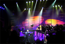 Barry Manilow Tour
