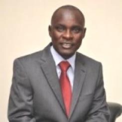 Peter Kimurwa