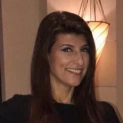 Sarah Sabra