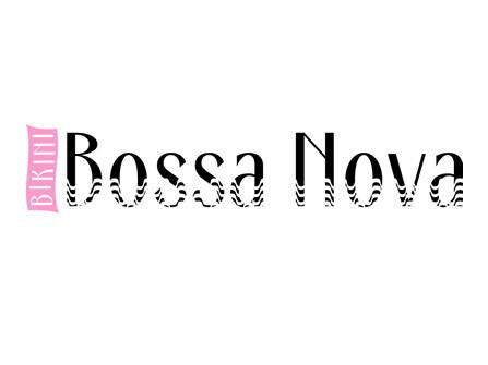 Bossa Nova Bikinis