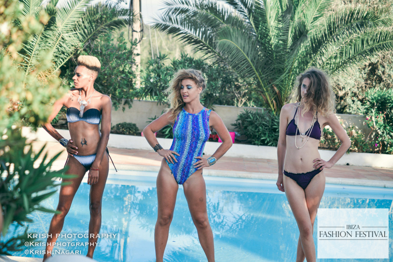 Ibiza Fashion Festival 2015