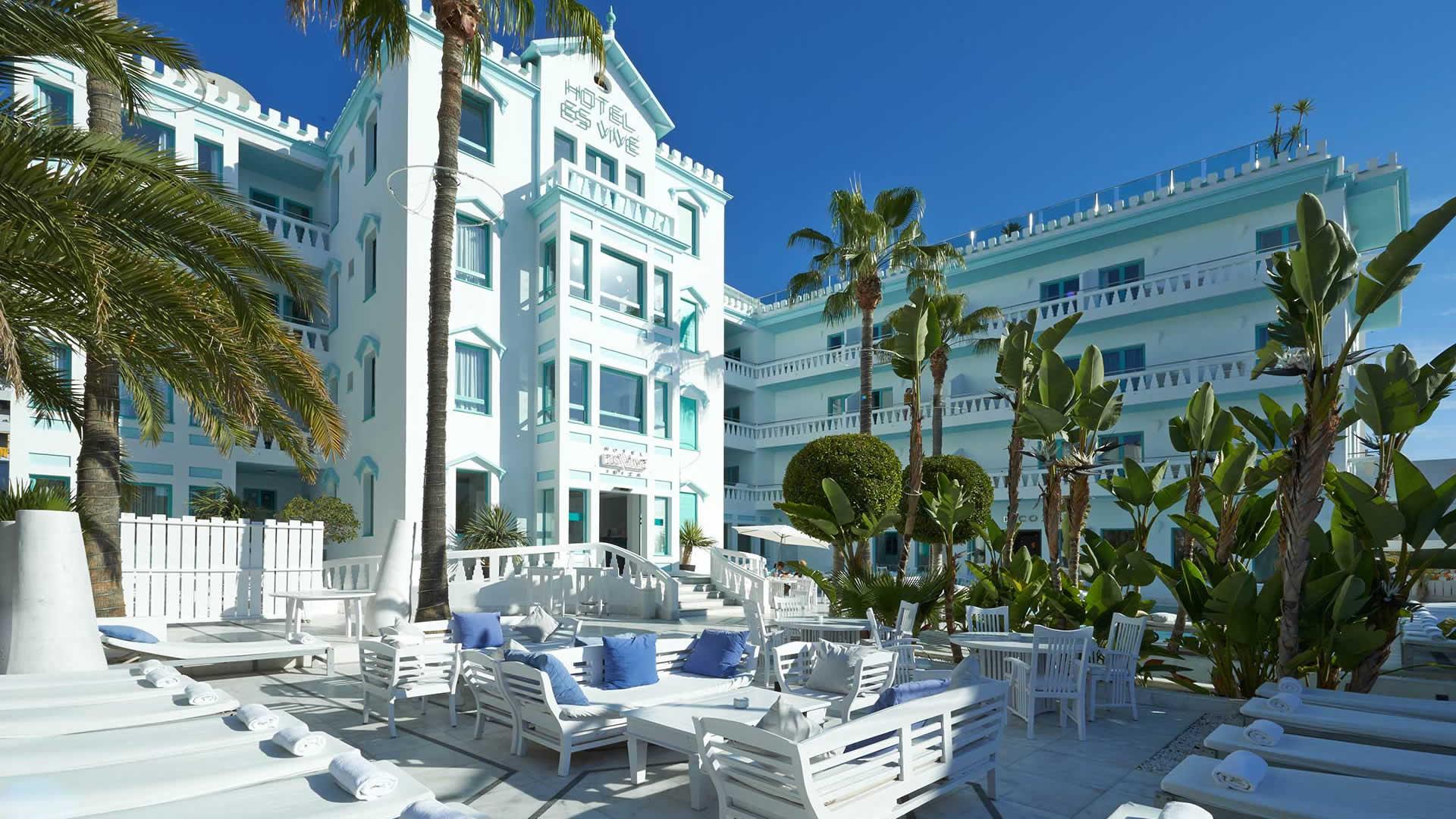 Mo Resturante Ibiza