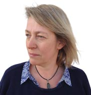 Education Works consultant Jan Hilditch