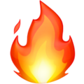 flame Emoji