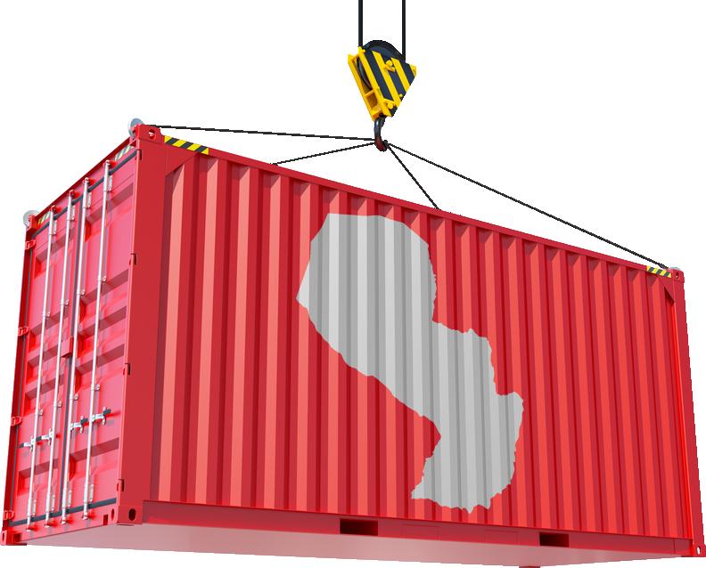 Kaya containers contenedores maritimos nuevos y usados - Contenedores usados para vivienda ...