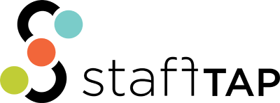 staff tap logo
