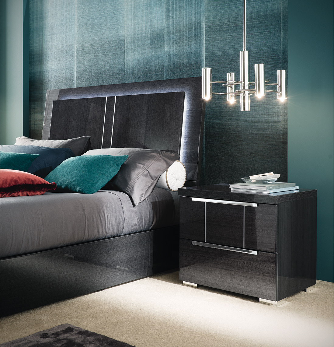 Versilia Bedroom - Night Stand