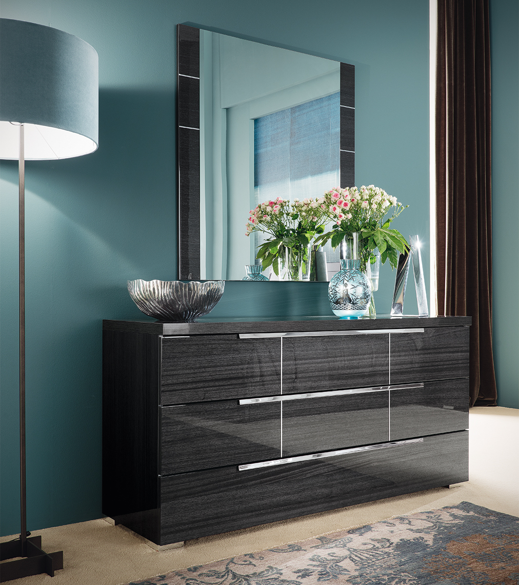 Versilia Bedroom - Dresser
