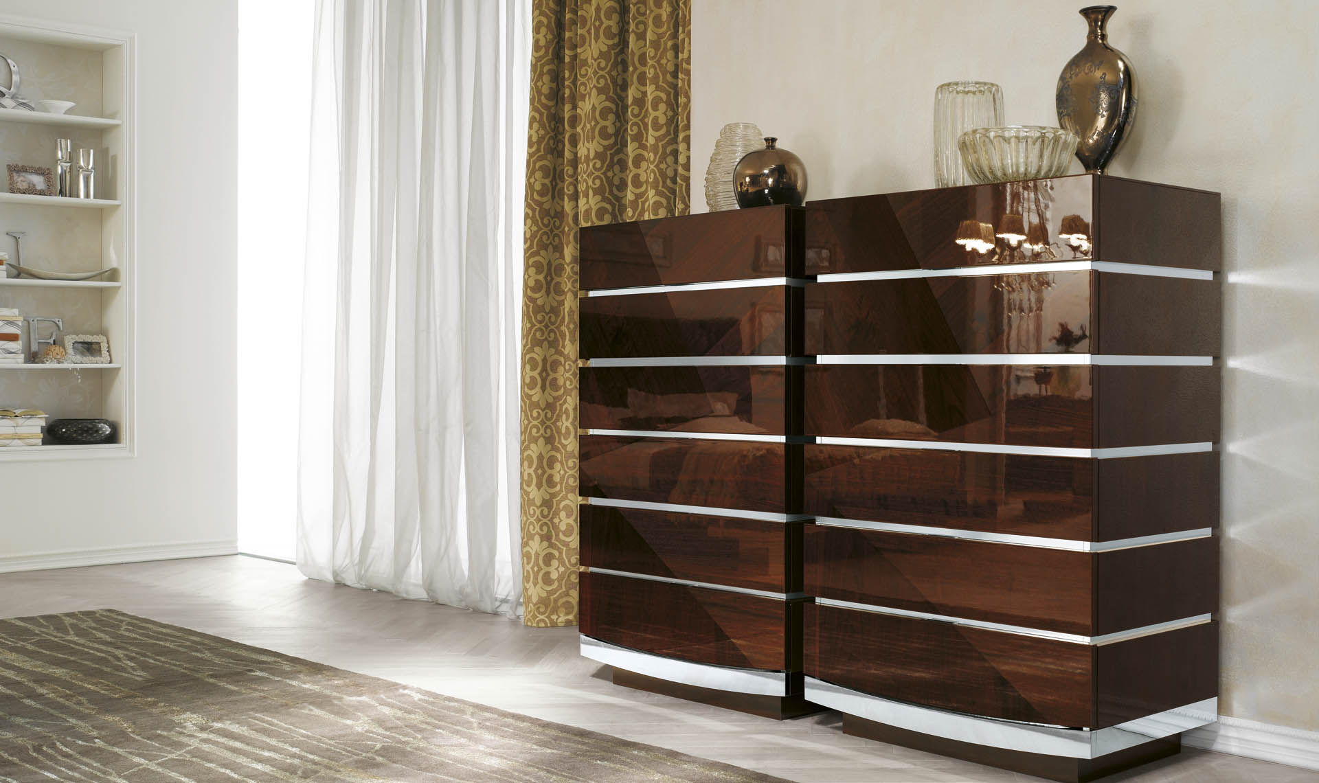Garda Bedroom 6/DRW Chest