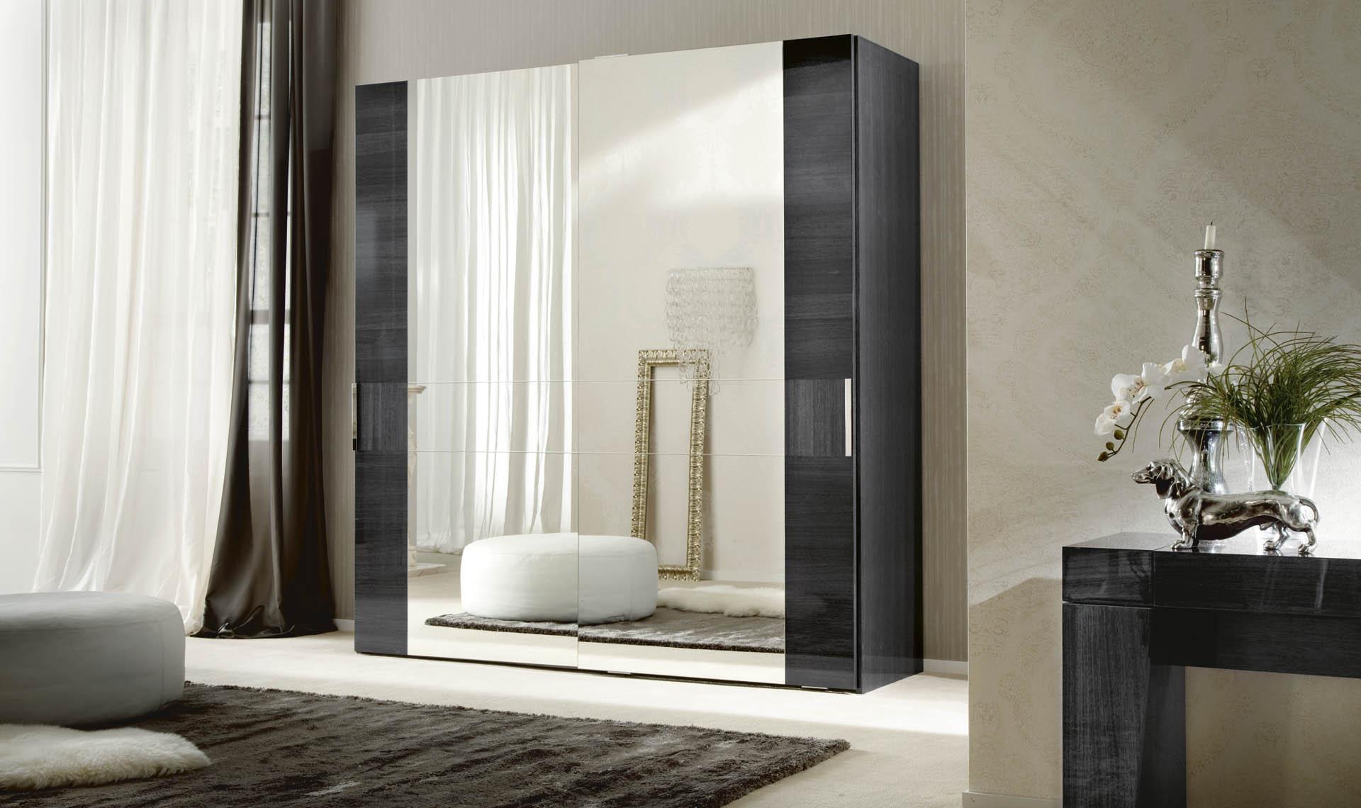 Montecarlo Bedroom 2/D Sliding Wardrobe