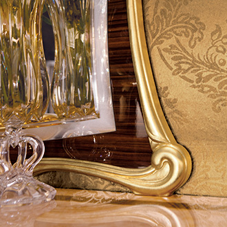 Rossini Bedroom mirror-frame