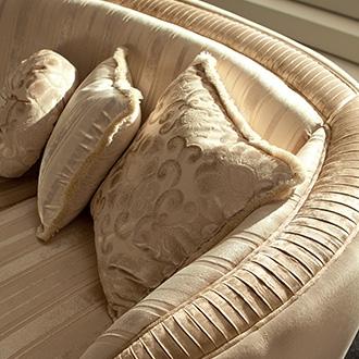 Rossini Living room Sofa Arm