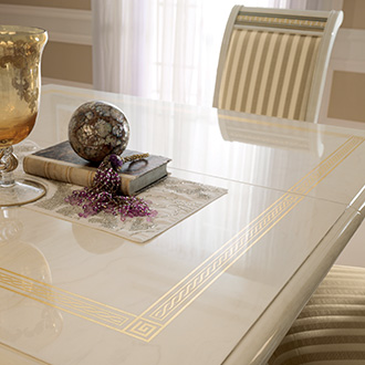 Liberty Dining Room dining table top